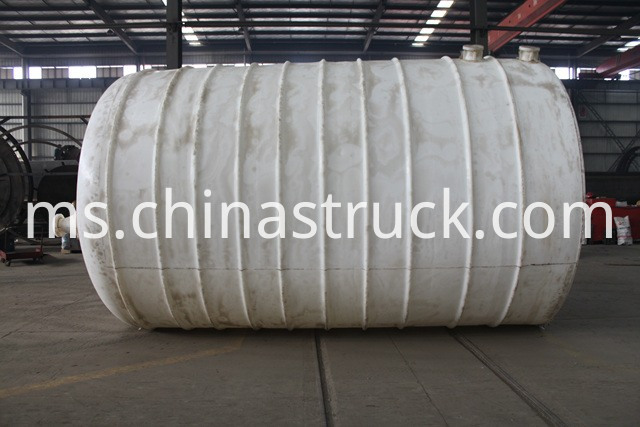 10 50cbm Pe Chemical Storage Tank