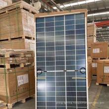 Mono Poly Solar Cell Solar panel Roof 320W 350W 400W 420W 500W 24v 300 watt solar panel