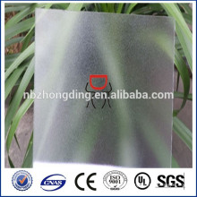 lexan frosted polycarbonate sheet