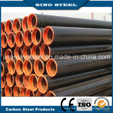 Hot Sale ASTM BS GB Black/Hot Dipped Galvanized Steel Pipe