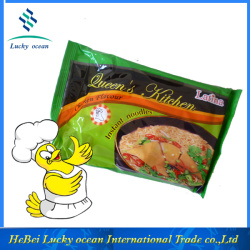 instant noodles with seasoning chicken flavour 75g