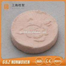 Nouveaux produits Masque facial camellia rose Masque compressé bricolage