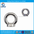 Stock DIN582 Stainless Steel Drop Forged Ring Nuts/Forged Eye Nuts