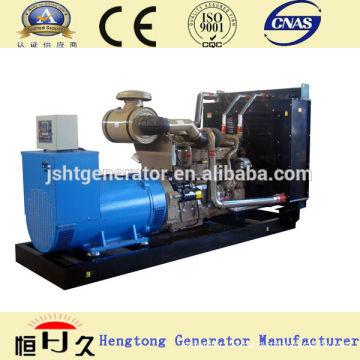 Paou NT137LR22 Diesel Generator Set