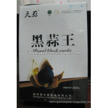 best seller--single Black Garlic Box 500g