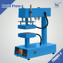 2016 New Dual Heating Platen Rosin Heat Press Machine