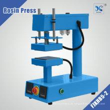 2016 novo Dual Platen Rosin calor imprensa máquina de aquecimento