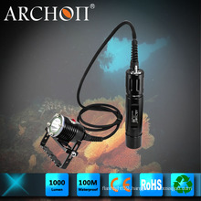 Archon 10 Watts Umbilical Canister Diving Torches Wh32