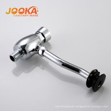 Quanzhou Jooka manufacturer quality brass toilet flush valve