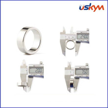 Wholesale Neodymium Magnet Ring Manufacturer