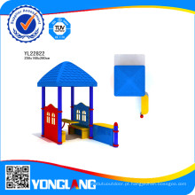Fabricante profissional de parque infantil ao ar livre