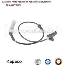 Frontal Izquierda Izquierda ABS Sensor de velocidad de rueda # 34521182159 para BMW 528i 540i