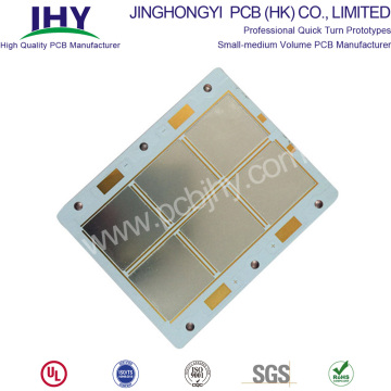 High Power LED PCB Fabrication Services