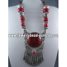 Большая мода ювелирных изделий ожерелья