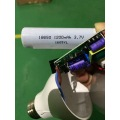 E27 Intelligent LED Bulb with Battery Back-up
