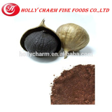 fermented black garlic powder improving sleep quality