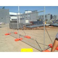 Остеалия Стандартный горячий временный забор As4687-2007