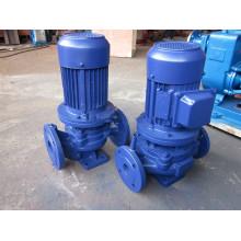 IRG hot water pipe circulation pump