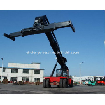 Reach Stacker for Container