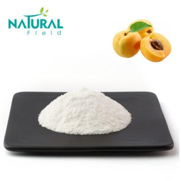 Extracto de semilla de albaricoque amargo 99% de amigdalina HPLC