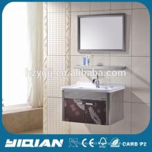 Hangzhou Mirrored Cabinet SS Modern Vanité de salle de bain
