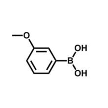 3-Methoxyphenylboronic acid CAS 10365-98-7