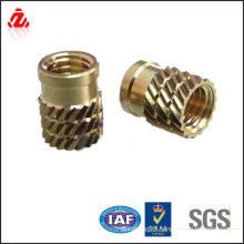 high quality brass sleeve nuts