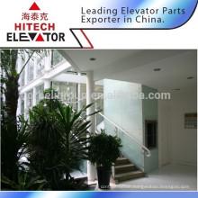 100-500KG Dumbwaiter Elevator , 0.4m/s