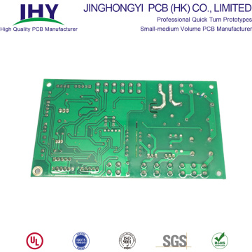 Quick Turn Double Sided PCB Prototyp