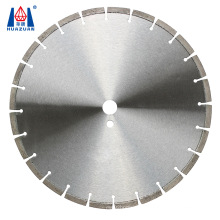 Huazuan concrete road saw diamond cutting blade