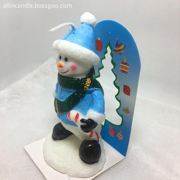 Christmas Candle 11