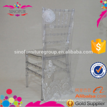 cheap fancy universal chiavari chair covers for weddings