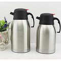Stainless Steel Coffee Pot (CL1C-K100B)