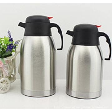 Kaffeekanne aus Edelstahl (CL1C-K100B)