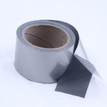 Alta visibilidade EN471 prata printable película reflexiva