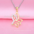 new design simple gold pendant design
