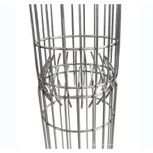 Cages à sac rond à griffes