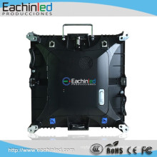 Stage Background P3 Indoor Rental Led Video Wall Panel For Promotion Events Be distinguished by its design, P3.9 Indoor event audio visual equipment LED video walls are consisted to be the best event production on the market.