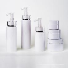 Frascos pesados da loção do animal de estimação da parede com frascos (EF-C22)