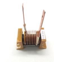 2mm*15mm 8 Turns High Frequency Ferrite Core Transformer For Welding Machine