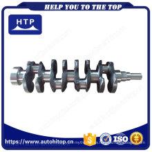 Montaje de calidad superior del cigüeñal del hierro de la fundición del accesorio del motor auto para Toyota 4AF 13411-15900