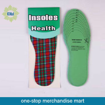 high arch shoe insoles