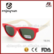 New arrival novelty style kids sunglasses custom logo