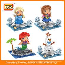 Пластмассовые детские игрушки обучающие игрушки, подарок на день рождения девочки-подростка, рождественские подарки