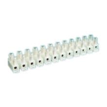 10A 10mm2 Bloques terminales de bloque de terminales H / U / V Tipo PA PP PE
