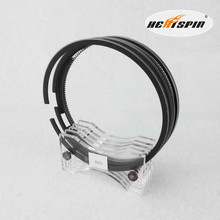 Piston Ring 6D22t pour Mitsubishi Auto Engine Parts Me062018