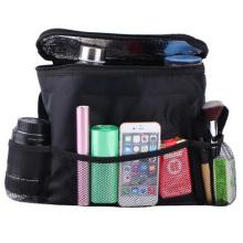 Auto carro traseiro assento multi-bolso organizador saco de viagem (saco 11-2)