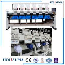 HOLIAUMA machine à broder ordinateur six tête 15 couleur pour machine à broyer