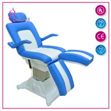 Cadeira multifuncional elétrica estável e segura