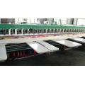 Máquina de bordar chenille para o pano da China com preço barato